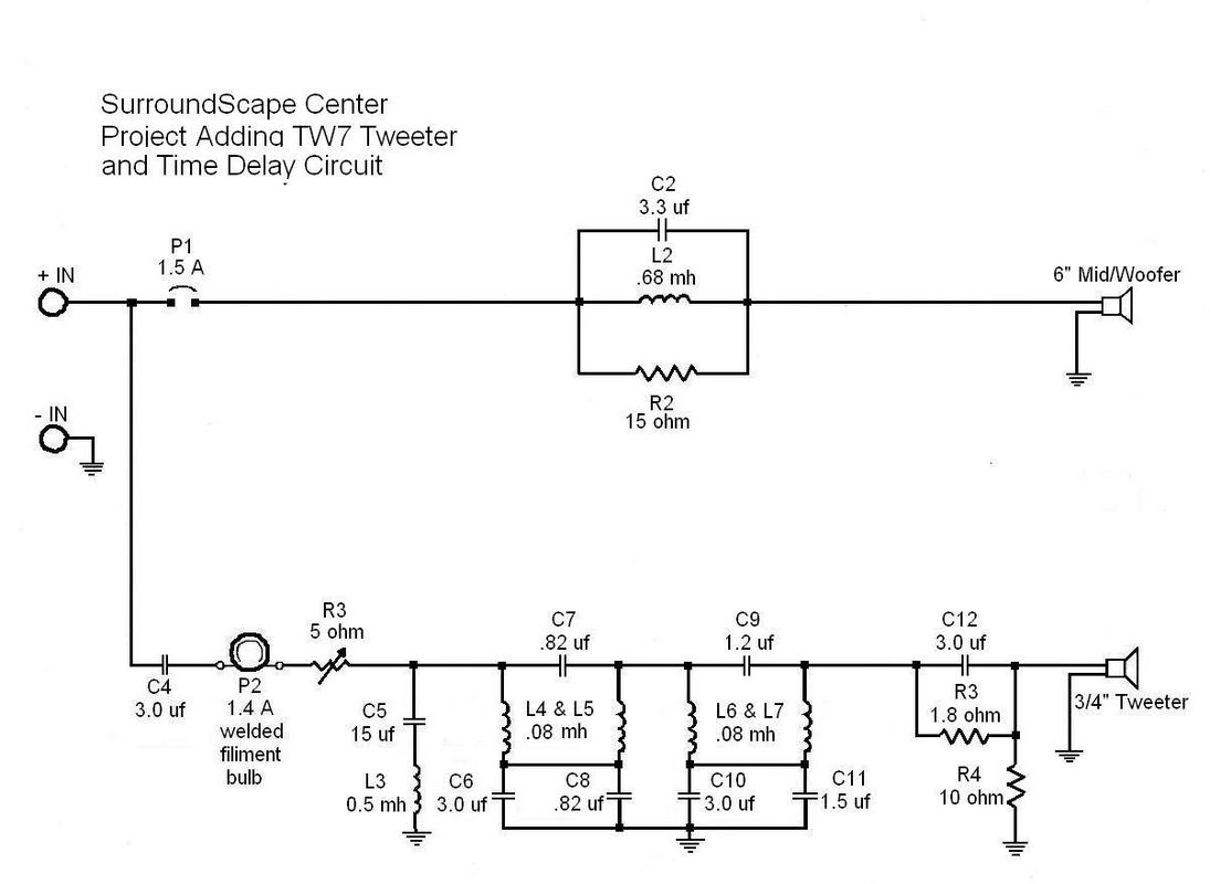Schematics Dcm Crossover Circuit Wiring And Diagram Hub Active Whatever Happened To S Steve Eberbach Page 25 Avs Subwoofer Schematic Speaker