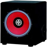 BIC 475-WATT EVICTION SERIES SUBWOOFER - RTR-EV1200