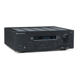 Cambridge Audio Azur 751R Black