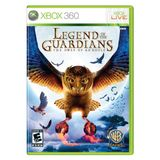Legend of the Guardians: Owls Ga'Hoole Xbox 360 Game Warner Bros. Studios