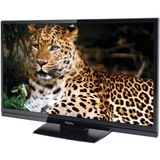 AWM Haier 39 inch Led Hdtv With Thin Bezel - LE39D2380