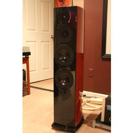 The speakers I have been searching for