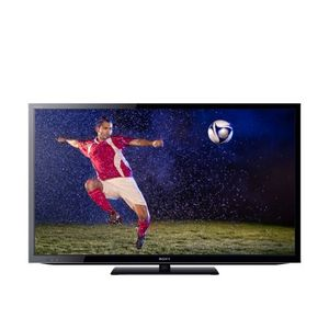 Sony BRAVIA KDL55HX750 55-Inch 240Hz 1080p 3D LED Internet TV