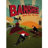 Banshee: Season One (Cinemax)