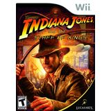 Indiana Jones: Staff Of Kings