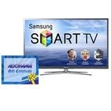 "Samsung 60"" 3D Plasma Smart TV with Smart Interaction, 2 3D Glasses in Box - Bundle - with Adorama $200.00 Gift Certificate"