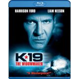K-19: The Widowmaker [Blu-ray]