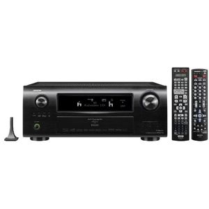 Denon AVR-4311CI  9.2 Channel Network Multi-Room Home Theater Receiver with HDMI 1.4a