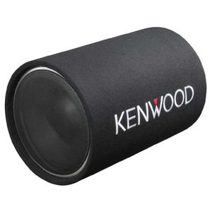"Kenwood Mobile, 12"" Subwoofer Kscw1200t"