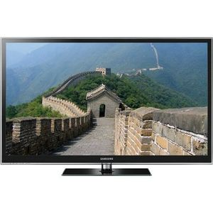 "59""Plasma HDTV,1080p,3D,4-HDMI,2-USB,PC,1-Comp,1-Ether,Built-in WiFi,Bla; 0.001ms response time"