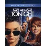 New Twentieth Century Fox Take Me Home Tonight Product Type Blu-Ray Disc Comedy Video Domestic