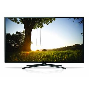Samsung UN40F6400 40-Inch 3D Slim Smart LED HDTV