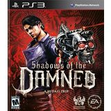 Shadows of the Damned Playstation3 Game EA