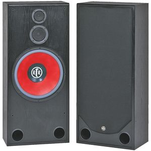 "New-BIC RTR RTR1530 15"" TOWER SPEAKER - BICRTR1530"