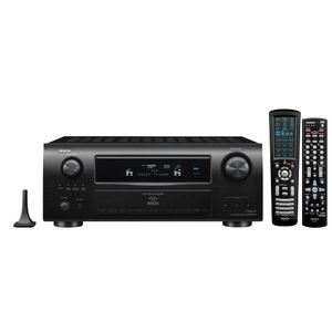 Denon AVR4310CI 7.1-Channel Multi-Zone Home Theater Receiver with Networking Capability and 1080p HDMI Connectivity