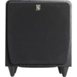 Sunfire SDS-8 8 inch Dual Driver Powered Subwoofer - Black Ash
