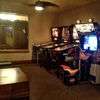 evm3's photos in The ultimate man cave theater/bballcourt/arcade/golfsimulator/etc...