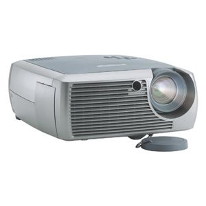 InFocus X1A DLP Multimedia Video Projector