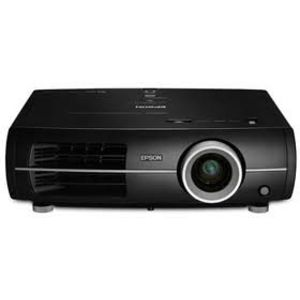 Epson Powerlite Pro Cinema 9700ub Projector 3lcd, 3-chip Technology