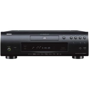 Denon DVD-3800BDCI Blu-ray Disc DVD/CD Player