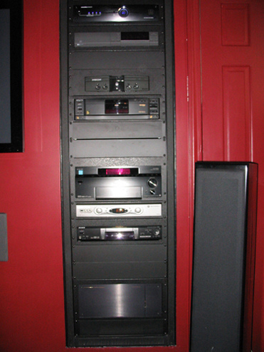 Smaller rack-mounted setup (PS3, Xbox 360, Wii) - AVS Forum | Home