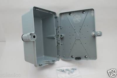 External Enclosure Satellite and Cable TV wiring - AVS Forum | Home ...