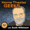 Scott Wilkinson's photos in 200th Episode of Home Theater Geeks Coming Up