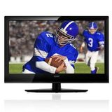 Coby LEDTV1926 19 Inch LED-LCD TV-16:9 Slim Profile Brilliant Screen Space-Saving Package