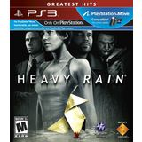 Heavy Rain - Greatest Hits