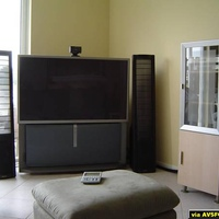 "Sony 57"" HDTV