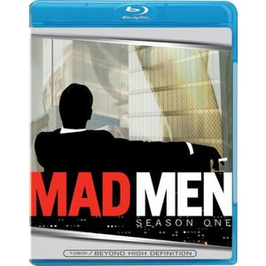 Mad Men: Season One (Blu-ray)