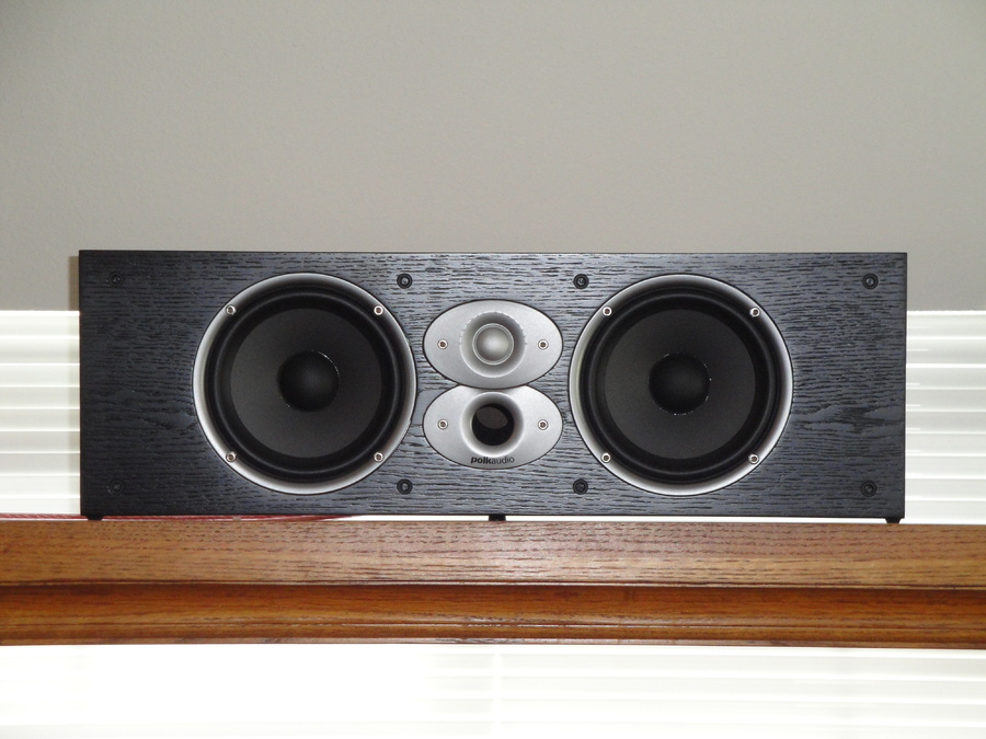 Polk Audio CSi A6 center speaker
