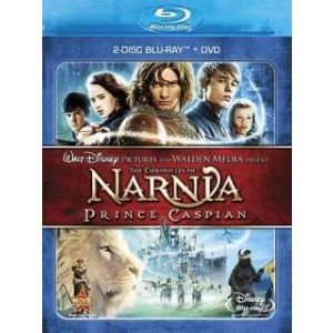Chronicles of Narnia: Prince Caspian [Blu-ray]