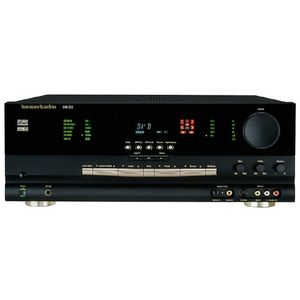 Harman Kardon AVR320 Audio/Video Receiver