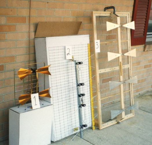 How To Build A Uhf Antenna Page 69 Avs Forum Home