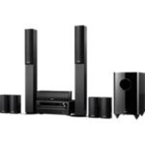 Onkyo HT-S7500 7.1-Channel Network A/V Receiver/Speaker Package