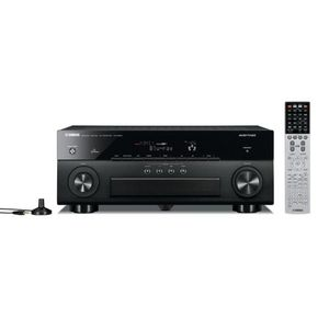 Yamaha RX-A830 7.2-Channel Network AVENTAGE Home Theater Receiver