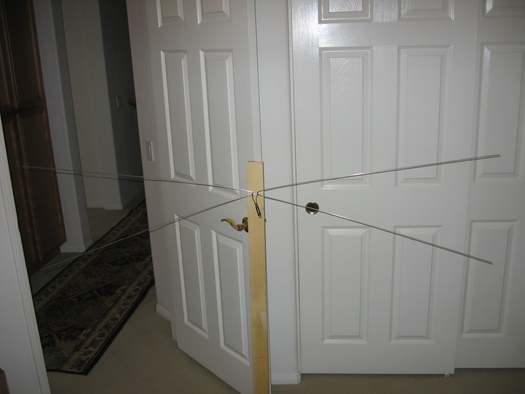 How to build an indoor VHF antenna - AVS Forum | Home