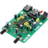 Audio Echo Delay/Reverb Unit Kit
