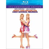 Romy & Michele's High School Reunion: 15th Anniv [Blu-ray]