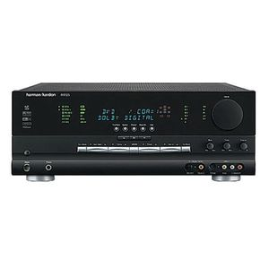 Harman Kardon AVR 525 Dolby Digital Receiver