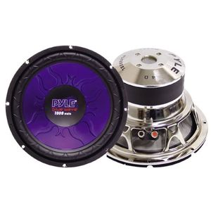 Blue Wave High-Powered Subwoofer 15 inch - T51725