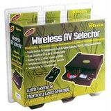 Wireless AV selector
