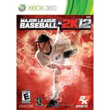 MAJOR LEAGUE BASEBALL 2K12-NLA