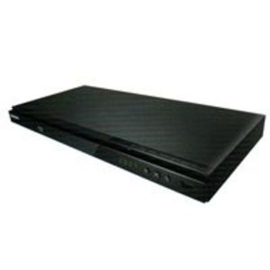 Samsung BD-E5300 Blu-ray Disc Player (Black)