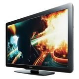"New - Philips 40PFL5706 40"" 1080p LCD TV - 16:9 - HDTV 1080p - 120 Hz - GE4438"