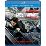 Mission: Impossible--Ghost Protocol (Two-Disc Blu-ray/DVD Combo +Digital Copy)