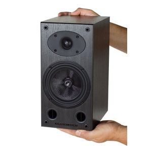 Mordaunt Short - Carnival 2 - Bookshelf Speakers - Pair - Calvados