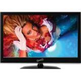 SuperSonic SC-3211 32 inch Class Widescreen LED HDTV with Swivel