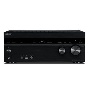 Sony STR-DN1040 7.2 Channel 1050-Watt A/V Receiver